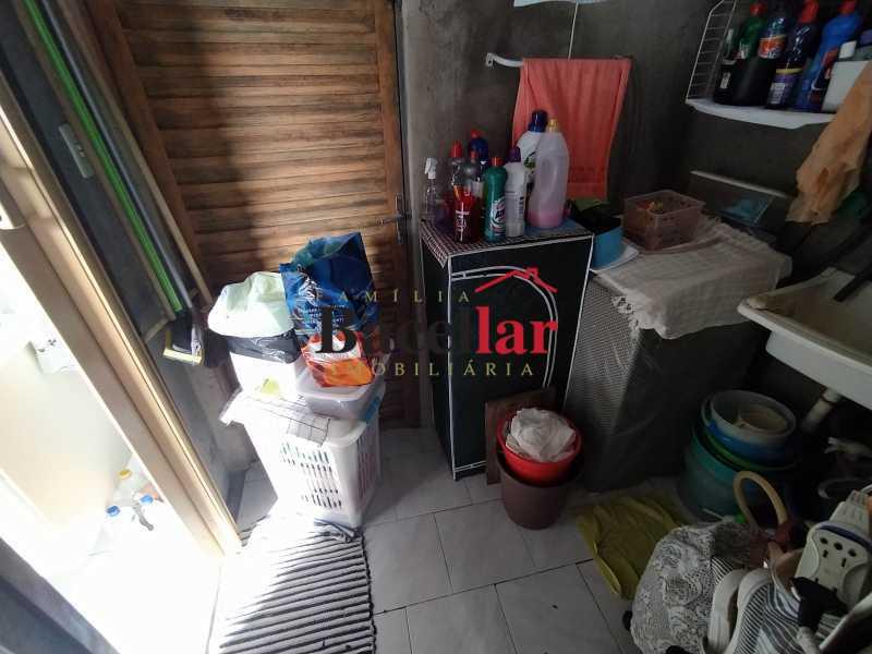 15 - Casa 2 quartos à venda Tijuca, Rio de Janeiro - R$ 150.000 - TICA20066 - 16
