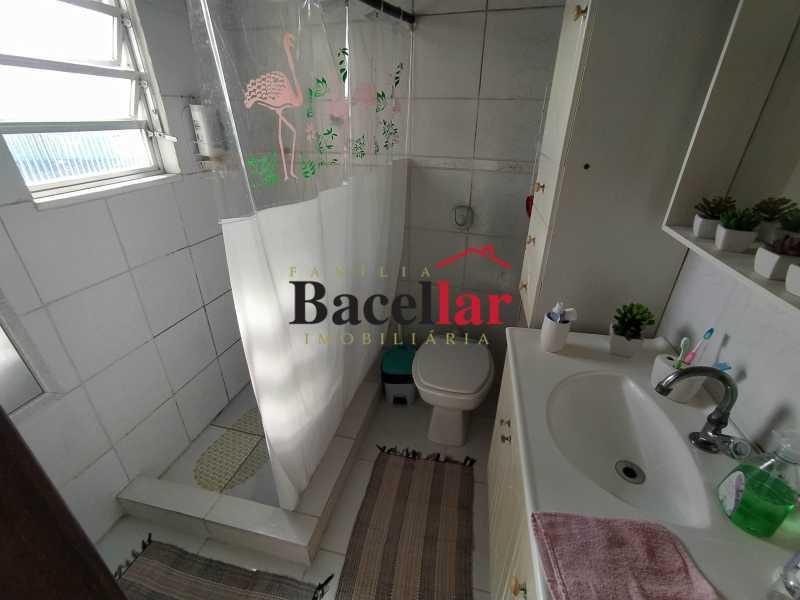 16 - Casa 2 quartos à venda Tijuca, Rio de Janeiro - R$ 150.000 - TICA20066 - 17