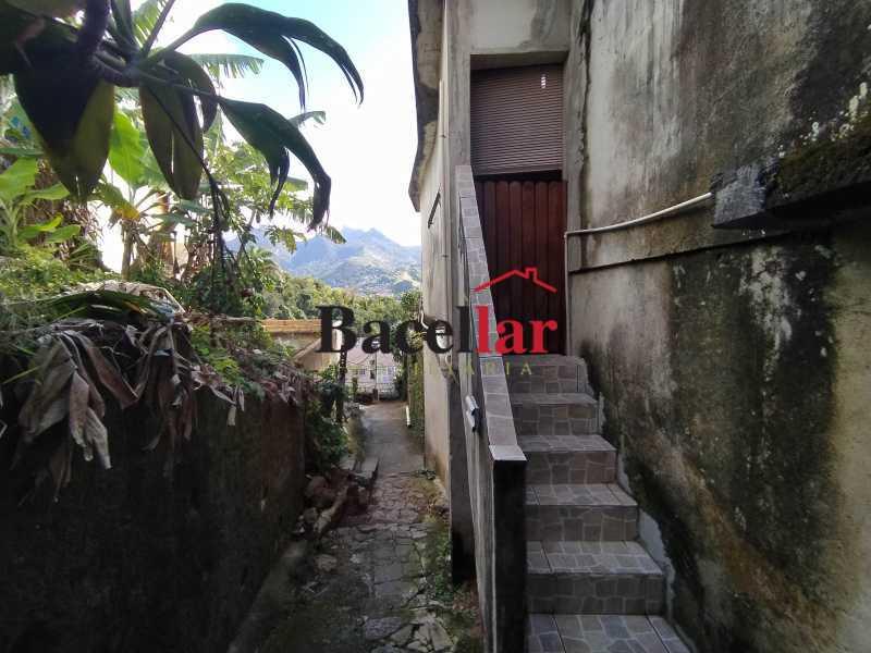18 - Casa 2 quartos à venda Tijuca, Rio de Janeiro - R$ 150.000 - TICA20066 - 19