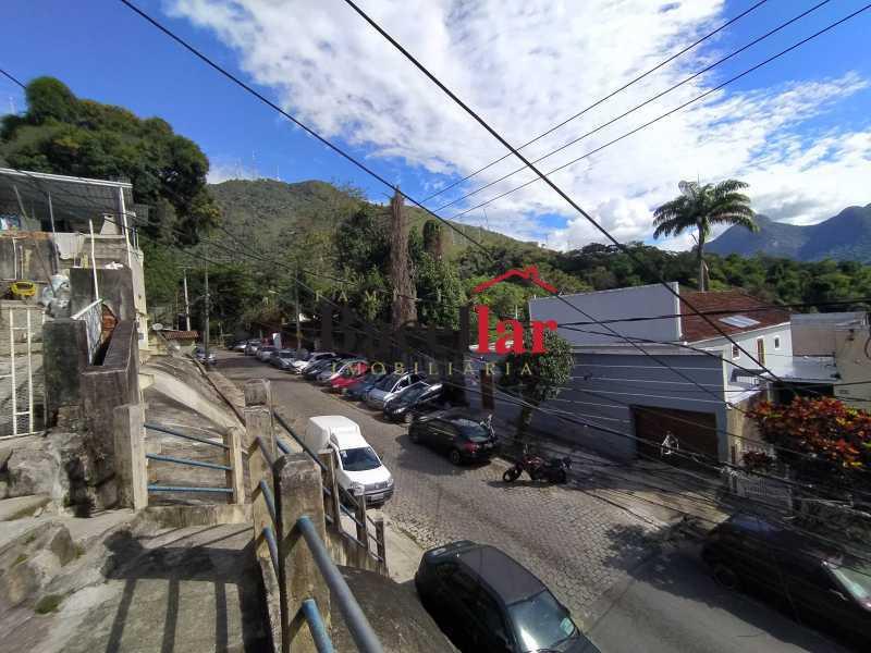 20 - Casa 2 quartos à venda Tijuca, Rio de Janeiro - R$ 150.000 - TICA20066 - 21
