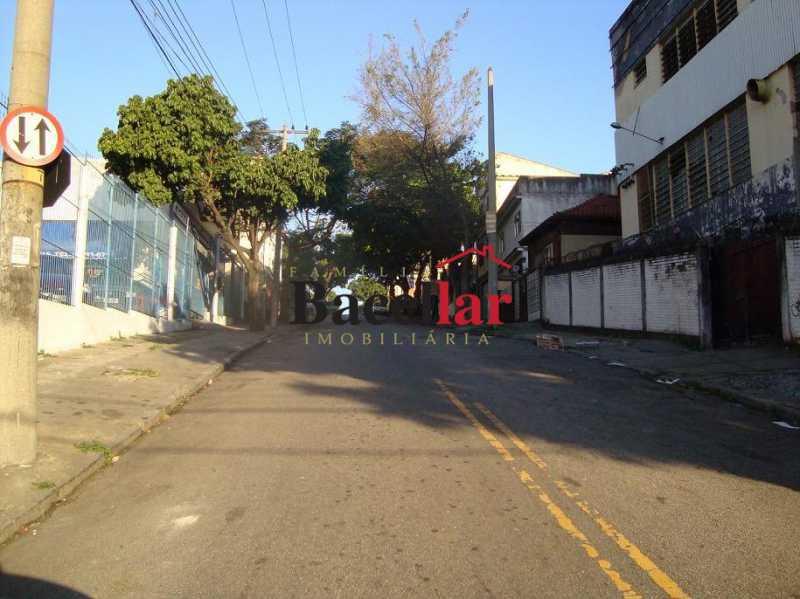 4a868262-b136-4d9c-9397-7db20a - Apartamento 1 quarto à venda Del Castilho, Rio de Janeiro - R$ 240.000 - RIAP10003 - 4