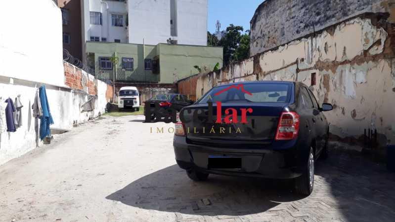 Terreno maracana - Terreno 320m² à venda Rio de Janeiro,RJ - R$ 1.100.000 - RITC00001 - 3