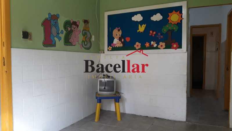 Sala - Casa 3 quartos à venda Engenho de Dentro, Rio de Janeiro - R$ 500.000 - RICA30003 - 8