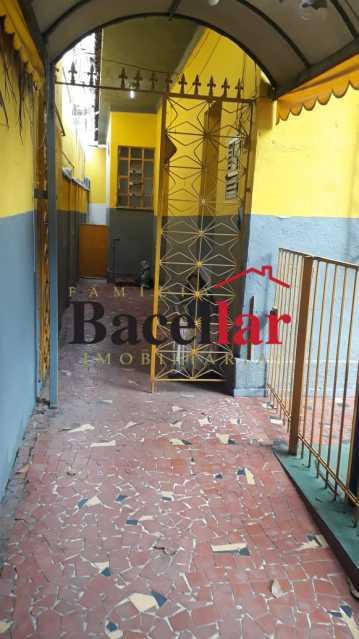 Entrada - Casa 3 quartos à venda Engenho de Dentro, Rio de Janeiro - R$ 500.000 - RICA30003 - 4