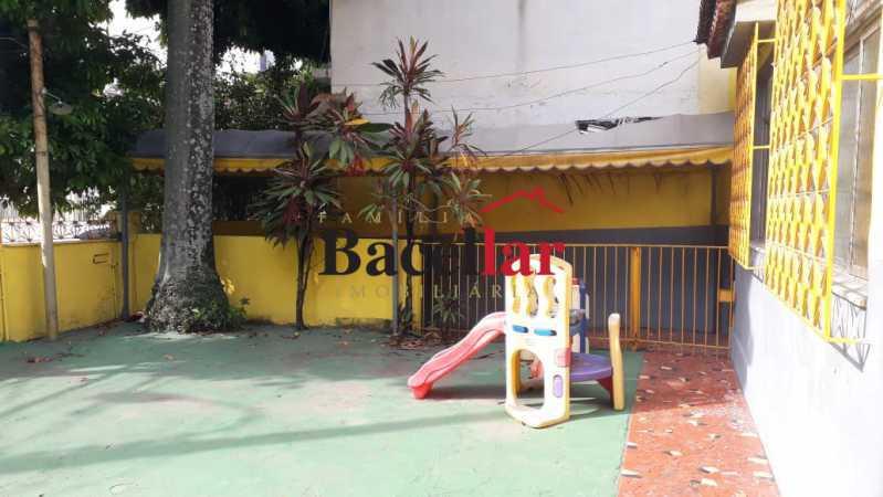 Parte externa - Casa 3 quartos à venda Engenho de Dentro, Rio de Janeiro - R$ 500.000 - RICA30003 - 1