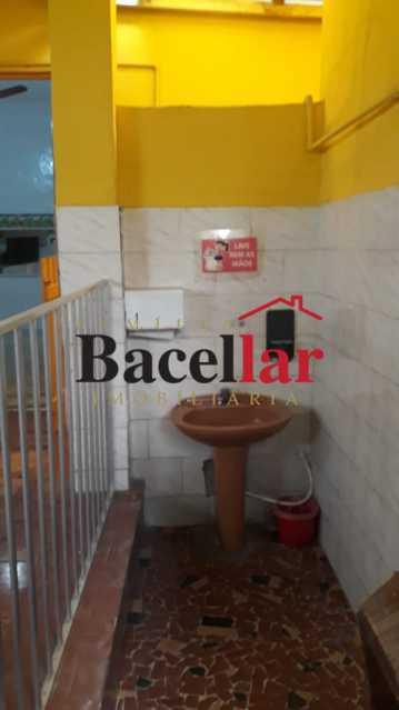 Área de serviço - Casa 3 quartos à venda Engenho de Dentro, Rio de Janeiro - R$ 500.000 - RICA30003 - 17