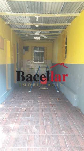 Area de lazer - Casa 3 quartos à venda Engenho de Dentro, Rio de Janeiro - R$ 500.000 - RICA30003 - 5