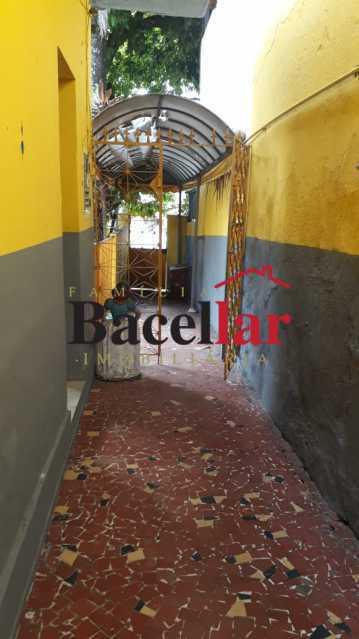 Entrada - Casa 3 quartos à venda Engenho de Dentro, Rio de Janeiro - R$ 500.000 - RICA30003 - 3