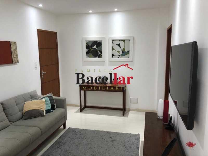 WhatsApp Image 2020-09-09 at 1 - Apartamento 2 quartos à venda Laranjeiras, Rio de Janeiro - R$ 670.000 - TIAP23984 - 1