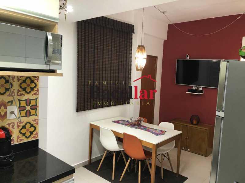 WhatsApp Image 2020-09-09 at 1 - Apartamento 2 quartos à venda Laranjeiras, Rio de Janeiro - R$ 670.000 - TIAP23984 - 14