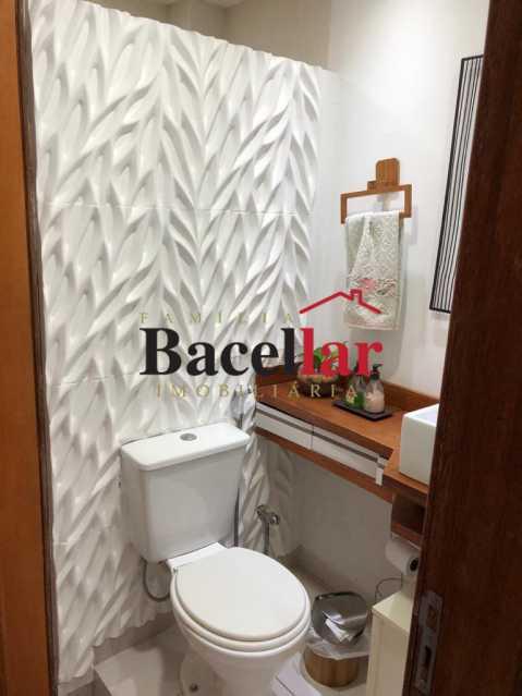 WhatsApp Image 2020-09-09 at 1 - Apartamento 2 quartos à venda Laranjeiras, Rio de Janeiro - R$ 670.000 - TIAP23984 - 11