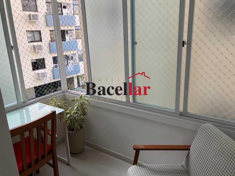 WhatsApp Image 2020-09-09 at 1 - Apartamento 2 quartos à venda Laranjeiras, Rio de Janeiro - R$ 670.000 - TIAP23984 - 17