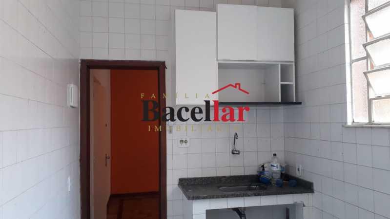 F Cozinha - Apartamento 1 quarto à venda Gamboa, Rio de Janeiro - R$ 250.000 - RIAP10005 - 6