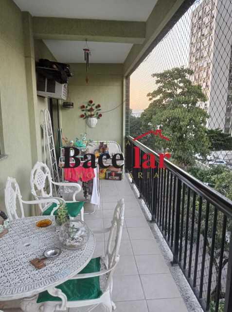 118148505_3247479862015158_607 - Apartamento 2 quartos à venda Rio de Janeiro,RJ - R$ 400.000 - TIAP23996 - 1