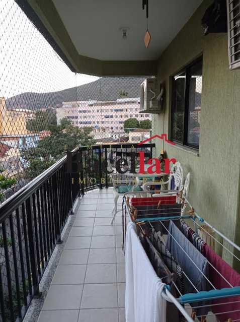 118397806_3247479845348493_665 - Apartamento 2 quartos à venda Lins de Vasconcelos, Rio de Janeiro - R$ 400.000 - TIAP23996 - 3