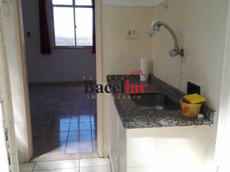 100033803533924 - Cobertura 1 quarto à venda Engenho Novo, Rio de Janeiro - R$ 195.000 - TICO10016 - 12