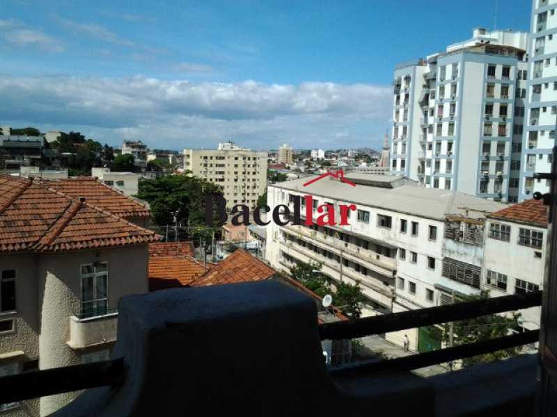 102045563635800 - Cobertura 1 quarto à venda Engenho Novo, Rio de Janeiro - R$ 195.000 - TICO10016 - 1