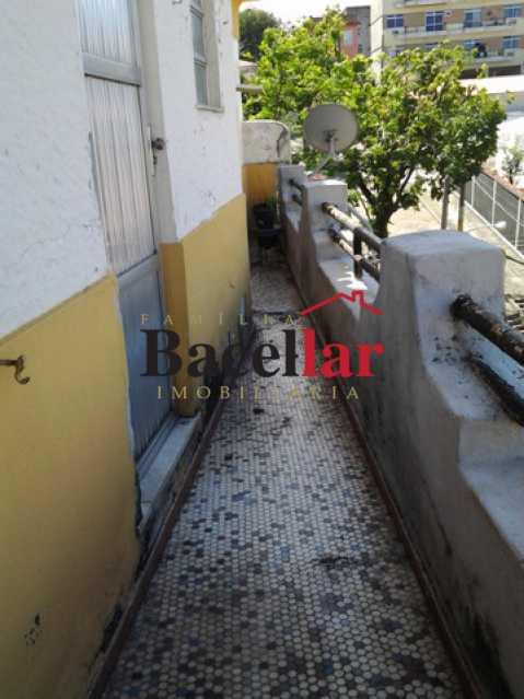 103017443246961 - Cobertura 1 quarto à venda Engenho Novo, Rio de Janeiro - R$ 195.000 - TICO10016 - 4