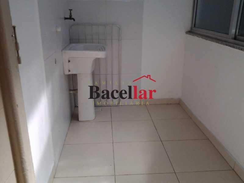 103083442783983 - Cobertura 1 quarto à venda Engenho Novo, Rio de Janeiro - R$ 195.000 - TICO10016 - 14