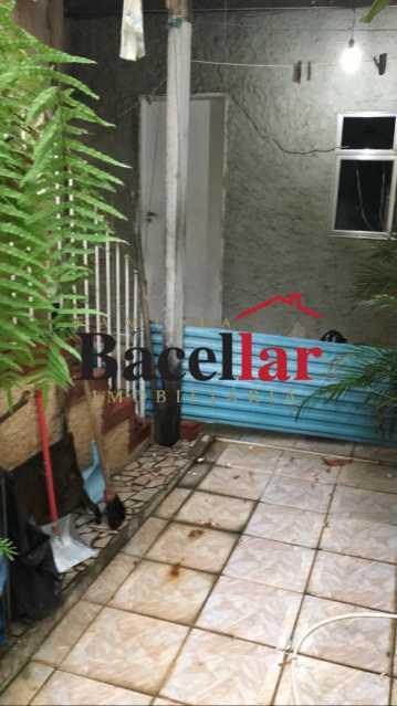 1 - Casa 2 quartos à venda Tijuca, Rio de Janeiro - R$ 550.000 - TICA20067 - 3