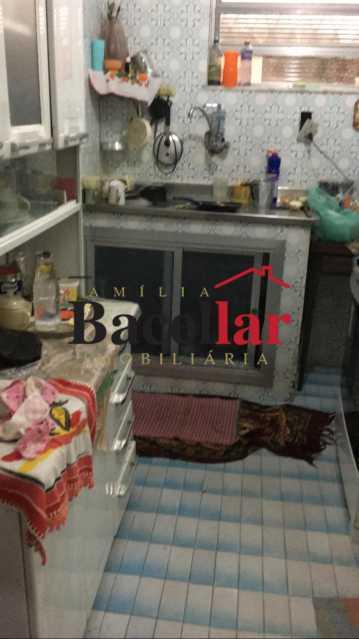 8 - Casa 2 quartos à venda Tijuca, Rio de Janeiro - R$ 550.000 - TICA20067 - 16