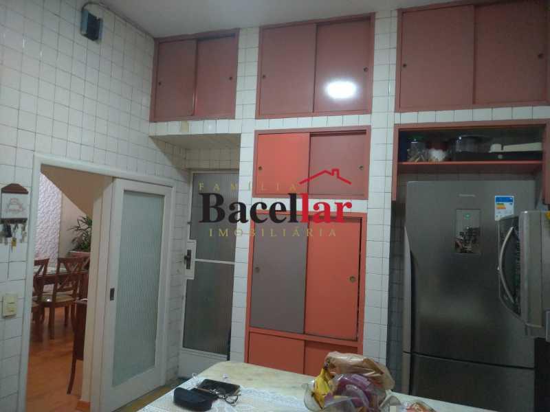 P_20200915_112521_vHDR_Auto -  - Casa à venda Rua José Vicente,Grajaú, Rio de Janeiro - R$ 1.055.000 - TICA40180 - 6