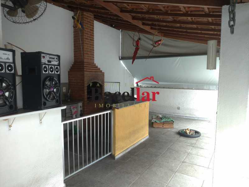 P_20200915_113430_vHDR_Auto -  - Casa à venda Rua José Vicente,Grajaú, Rio de Janeiro - R$ 1.055.000 - TICA40180 - 16