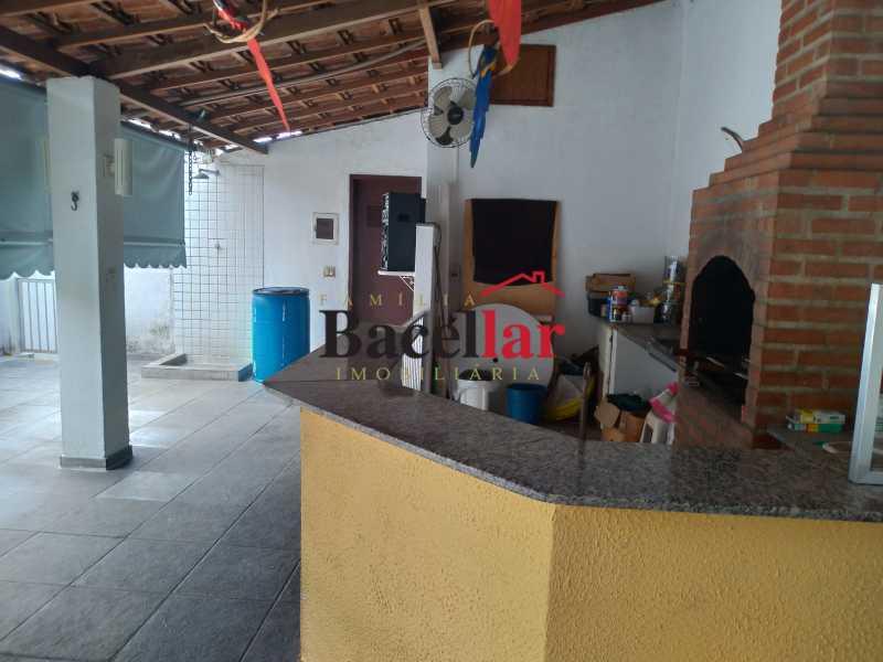 P_20200915_113445_vHDR_Auto_HP - Casa à venda Rua José Vicente,Grajaú, Rio de Janeiro - R$ 1.055.000 - TICA40180 - 17