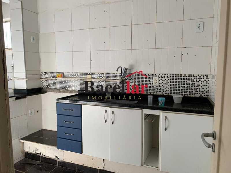 Cozinha - armarios - Apartamento 2 quartos à venda Piedade, Rio de Janeiro - R$ 169.900 - RIAP20012 - 8