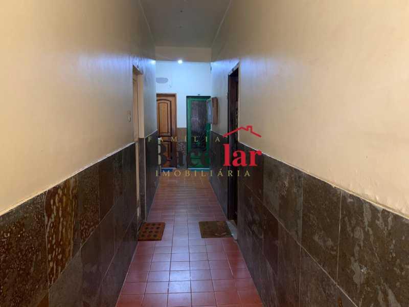 Corredor - Apartamento 2 quartos à venda Piedade, Rio de Janeiro - R$ 169.900 - RIAP20012 - 12