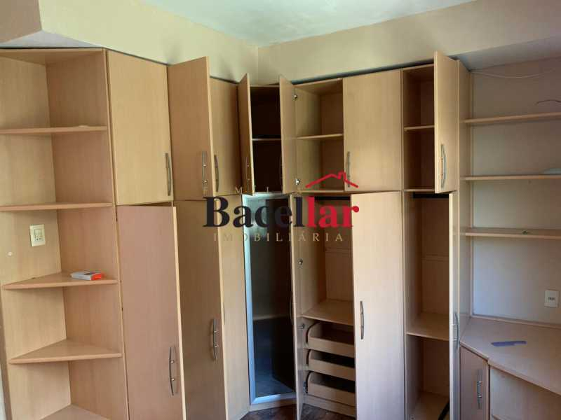 Quarto - armarios embutidos - Apartamento 2 quartos à venda Piedade, Rio de Janeiro - R$ 169.900 - RIAP20012 - 6