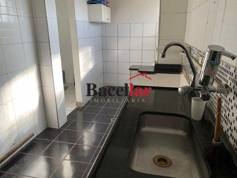 Cozinha e área - Apartamento 2 quartos à venda Piedade, Rio de Janeiro - R$ 169.900 - RIAP20012 - 7