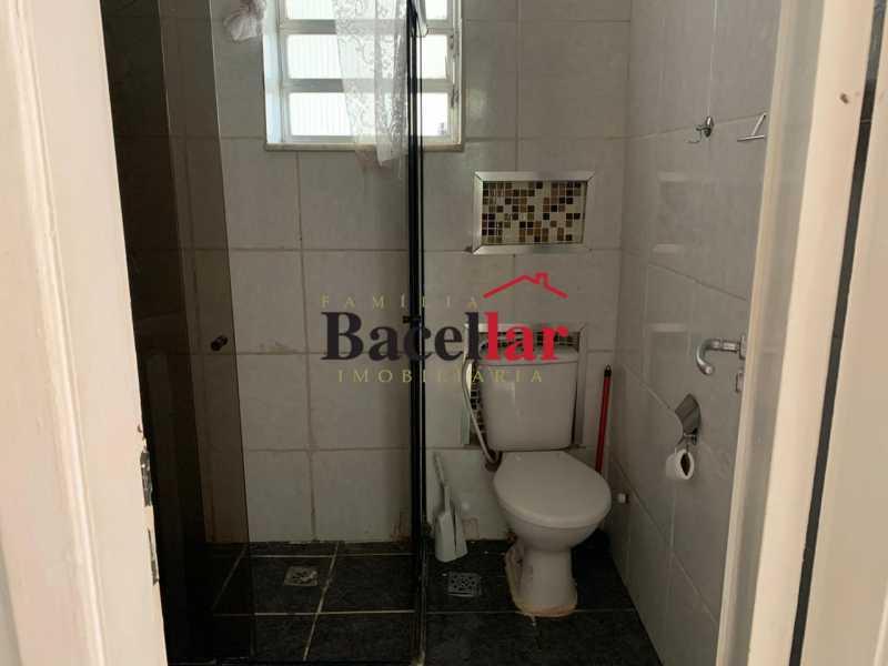 Banheiro Social - Apartamento 2 quartos à venda Piedade, Rio de Janeiro - R$ 169.900 - RIAP20012 - 11