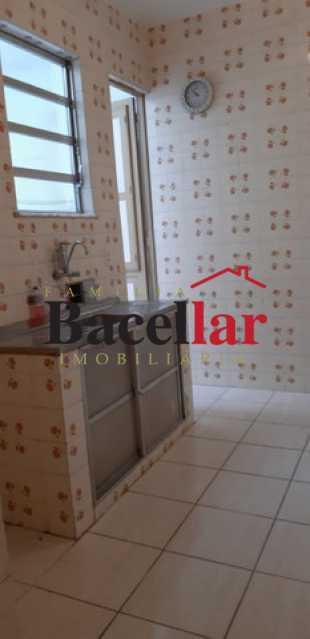 4 - Apartamento 1 quarto à venda Riachuelo, Rio de Janeiro - R$ 210.000 - TIAP10862 - 5