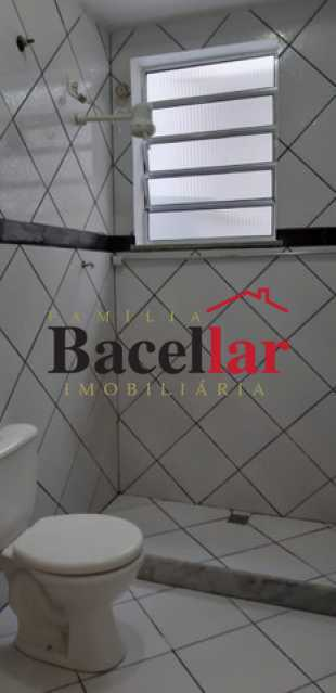 5 - Apartamento 1 quarto à venda Riachuelo, Rio de Janeiro - R$ 210.000 - TIAP10862 - 6