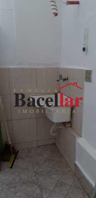 6 - Apartamento 1 quarto à venda Riachuelo, Rio de Janeiro - R$ 210.000 - TIAP10862 - 7