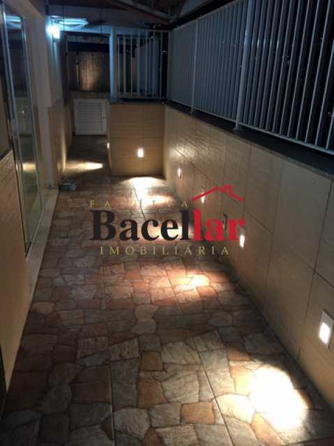 1 - Cobertura 3 quartos à venda Vila Isabel, Rio de Janeiro - R$ 790.000 - TICO30243 - 1