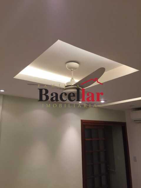 2 - Cobertura 3 quartos à venda Vila Isabel, Rio de Janeiro - R$ 790.000 - TICO30243 - 5