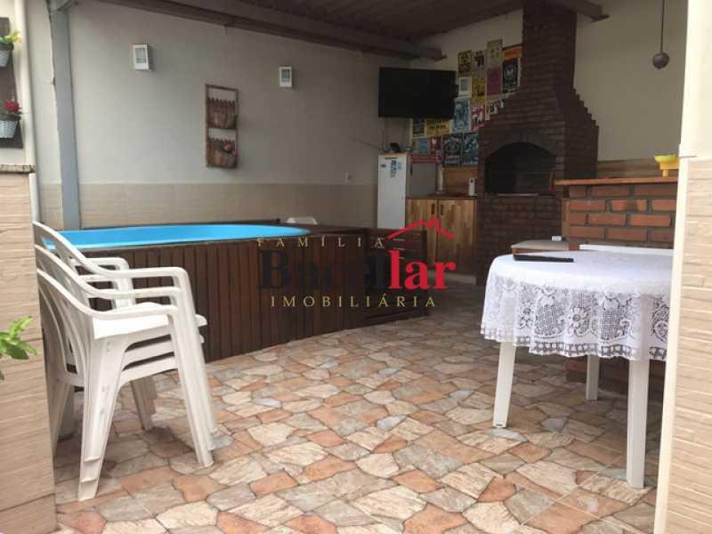 3 - Cobertura 3 quartos à venda Vila Isabel, Rio de Janeiro - R$ 790.000 - TICO30243 - 3