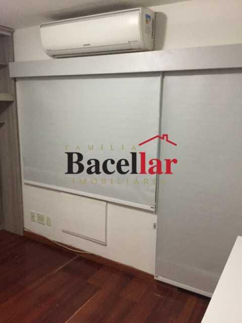 4 - Cobertura 3 quartos à venda Vila Isabel, Rio de Janeiro - R$ 790.000 - TICO30243 - 6