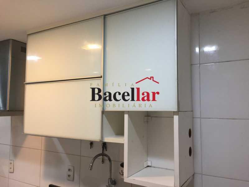5 - Cobertura 3 quartos à venda Vila Isabel, Rio de Janeiro - R$ 790.000 - TICO30243 - 7