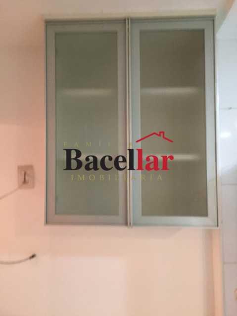 7 - Cobertura 3 quartos à venda Vila Isabel, Rio de Janeiro - R$ 790.000 - TICO30243 - 8