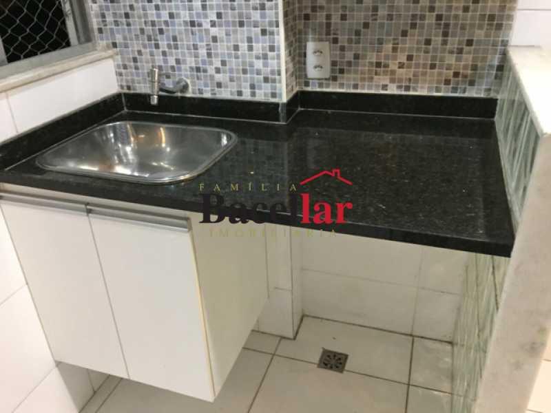 8 - Cobertura 3 quartos à venda Vila Isabel, Rio de Janeiro - R$ 790.000 - TICO30243 - 9
