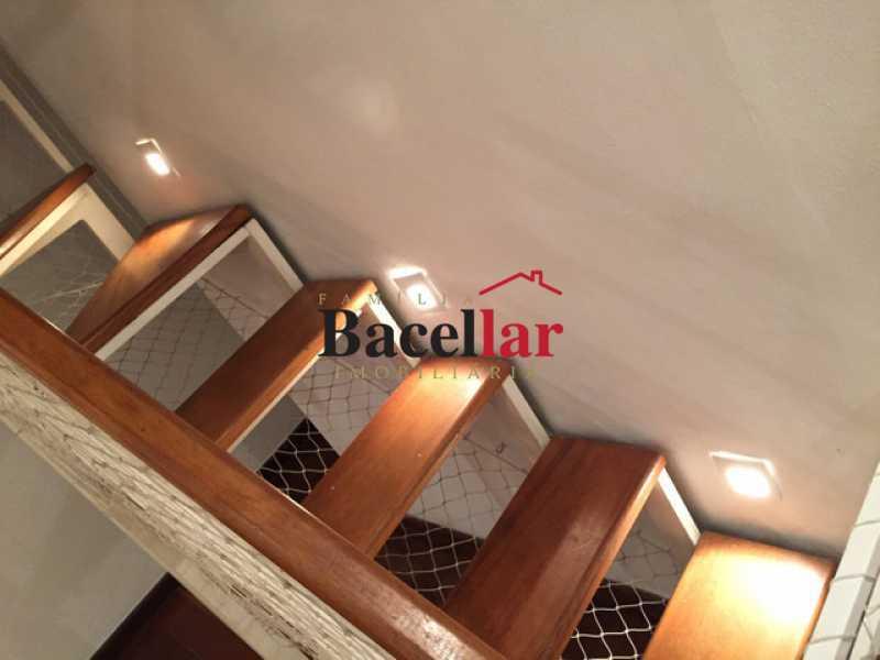 9 - Cobertura 3 quartos à venda Vila Isabel, Rio de Janeiro - R$ 790.000 - TICO30243 - 10