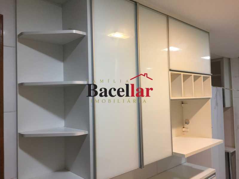 10 - Cobertura 3 quartos à venda Vila Isabel, Rio de Janeiro - R$ 790.000 - TICO30243 - 11