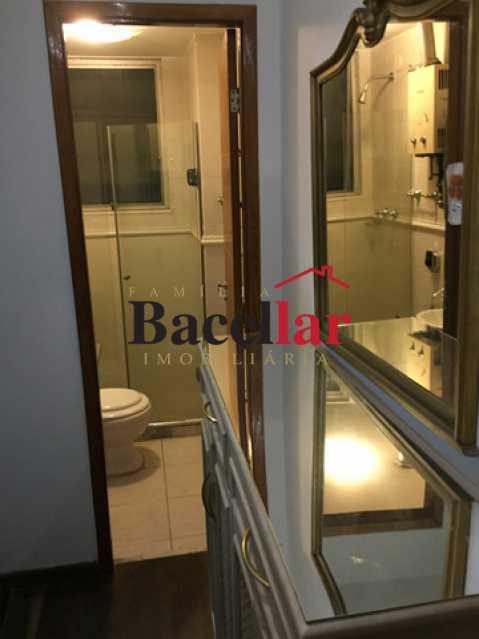 12 - Cobertura 3 quartos à venda Vila Isabel, Rio de Janeiro - R$ 790.000 - TICO30243 - 13