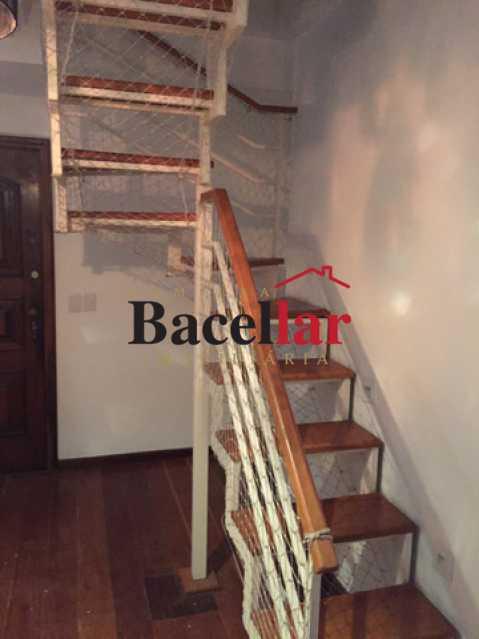 13 - Cobertura 3 quartos à venda Vila Isabel, Rio de Janeiro - R$ 790.000 - TICO30243 - 14
