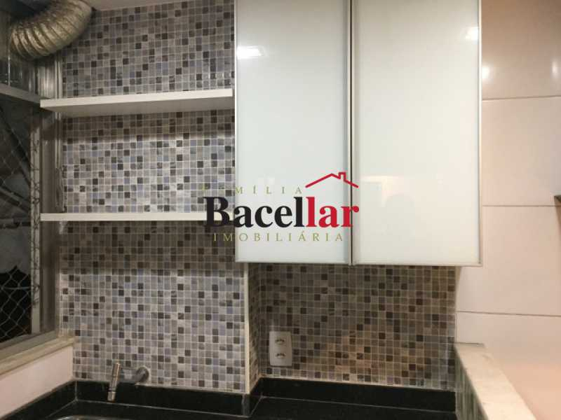 15 - Cobertura 3 quartos à venda Vila Isabel, Rio de Janeiro - R$ 790.000 - TICO30243 - 16