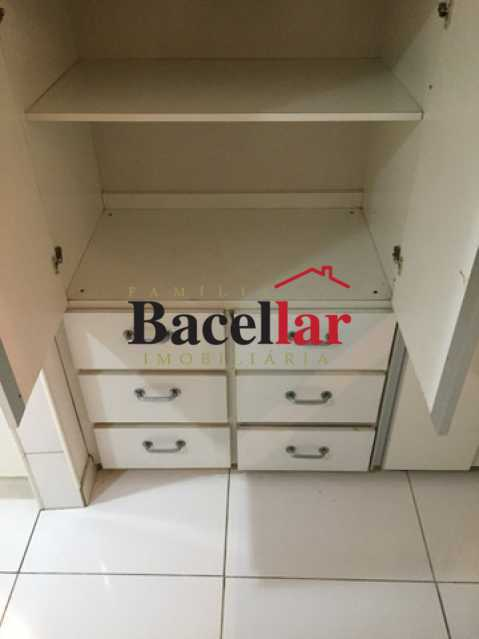 16 - Cobertura 3 quartos à venda Vila Isabel, Rio de Janeiro - R$ 790.000 - TICO30243 - 17