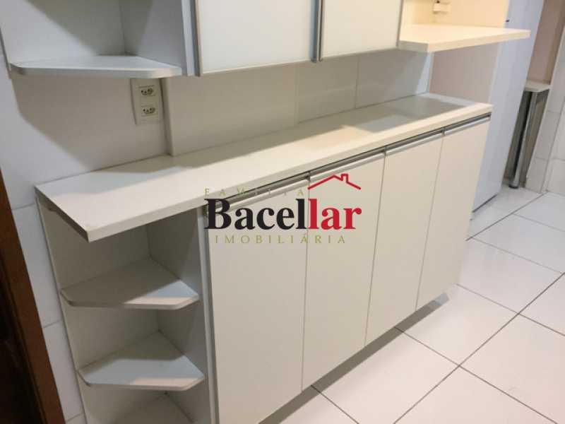 17 - Cobertura 3 quartos à venda Vila Isabel, Rio de Janeiro - R$ 790.000 - TICO30243 - 18